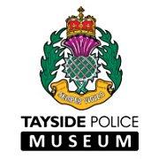 Tayside Police Museum 1