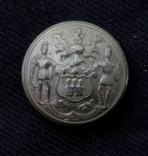 8593_Small Button Silver sm
