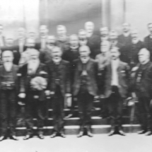 Chief Constables (Scotland) Club Elgin 18th august 1909