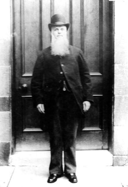 Detective 1867
